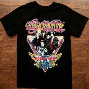 Other - Aerosmith band T-shirt